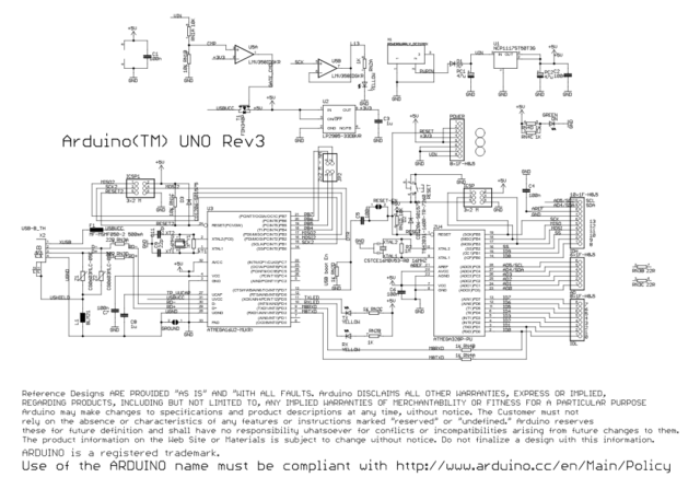 Schematics are released under a cc licence.