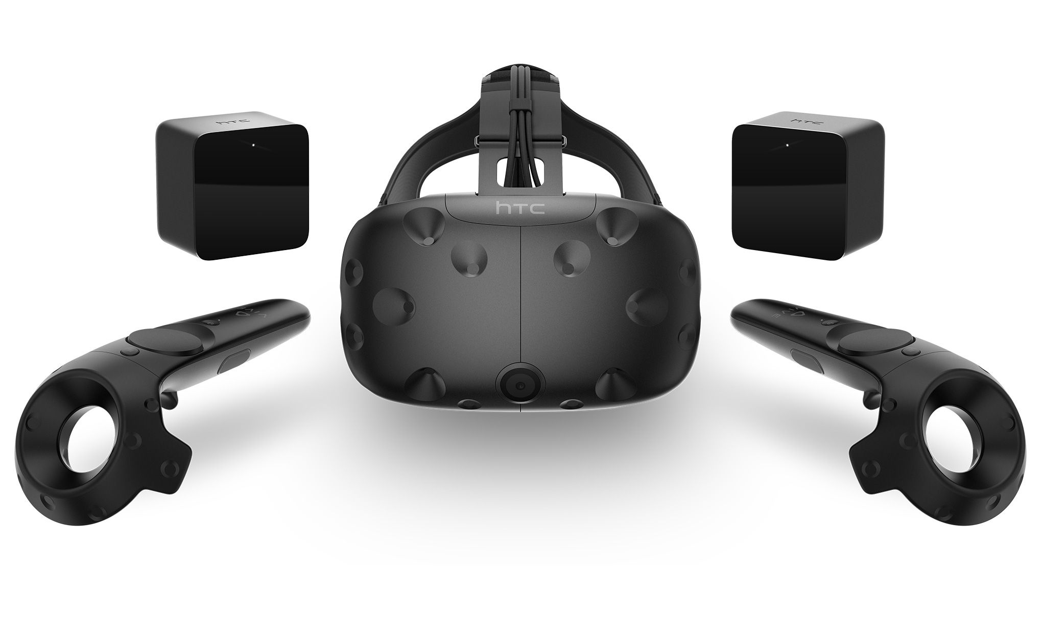 PSVR vs  HTC Vive vs  Oculus Rift vs  Gear VR: Which VR headset
