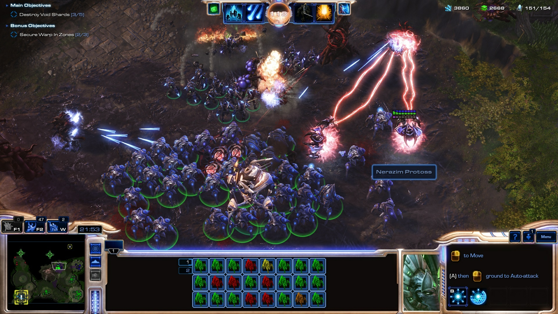 Google DeepMind could invent the next generation of AI by playing Starcraft 2