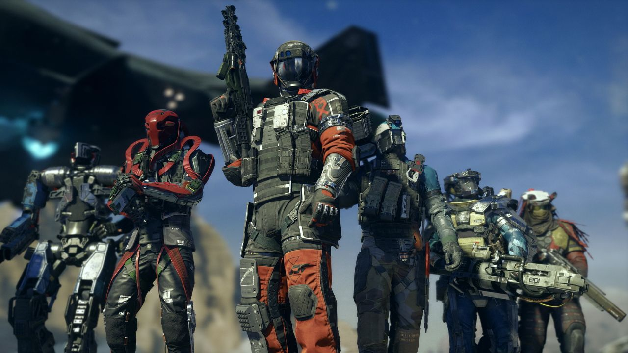 Call of Duty: Infinite Warfare review: Ace campaign, but