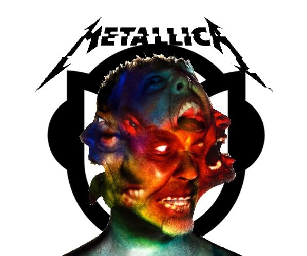 Metallica drop entire new album on YouTube