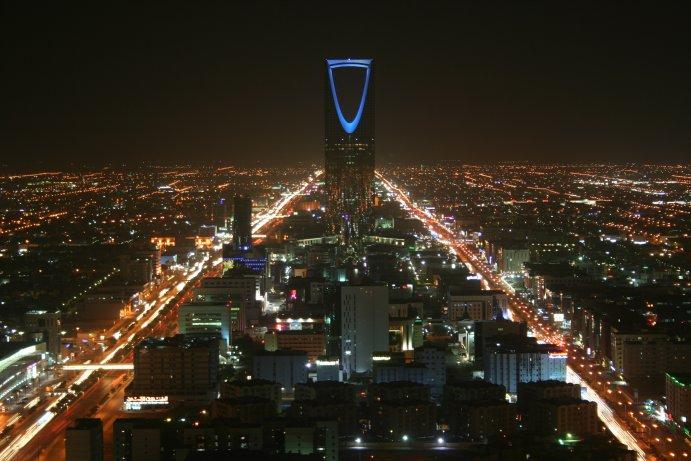 Data-wiping malware strikes Saudi government agencies