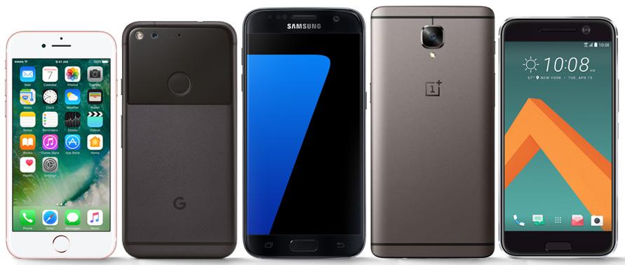the best smartphones ars technica uk