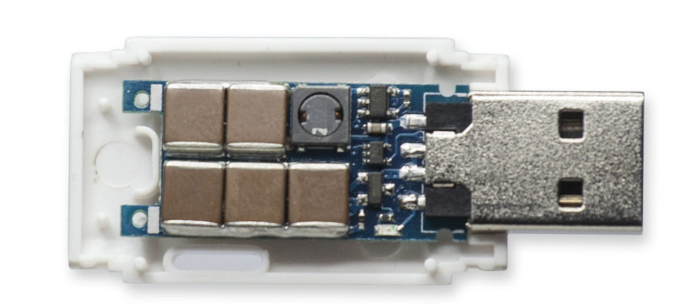 USB Killer, yours for $50, lets you easily fry almost every device
