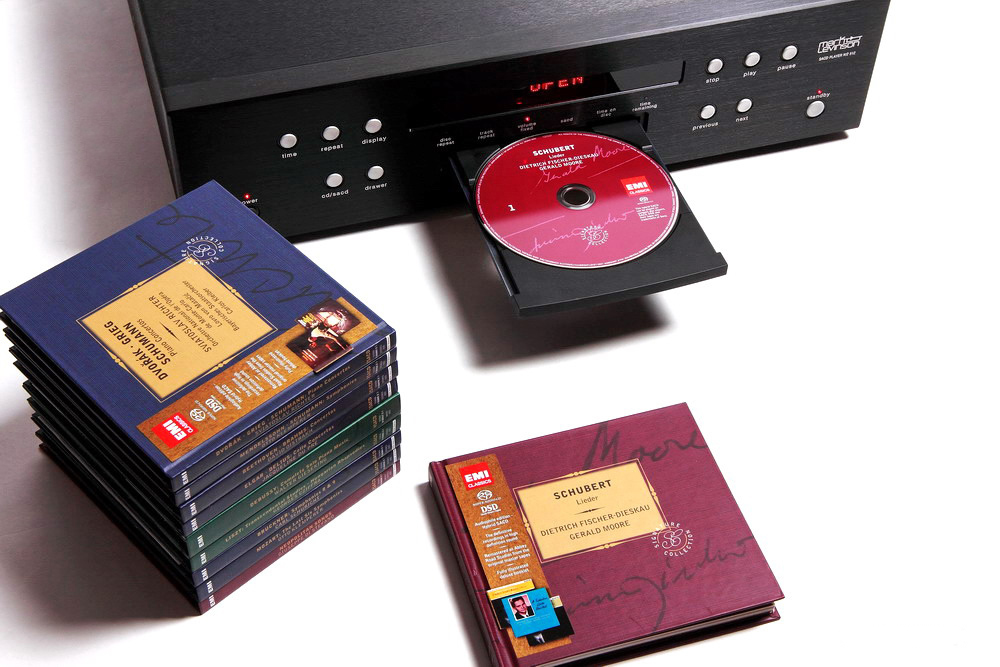 High-res audio formats liek SACD have come and gone over the years. Will MQA last?