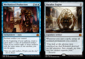 <em>Aether Revolt</em> has some odd and interesting mythic rares.