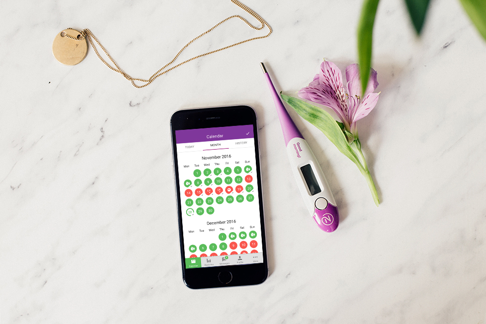 Best App For Natural Birth Control