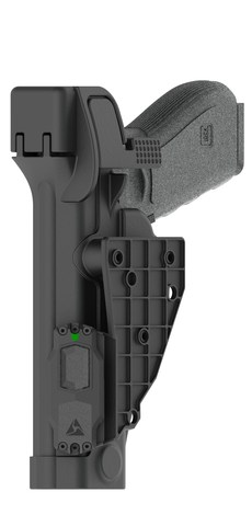 New holster forces all nearby body cams to start recording when gun is pulled
