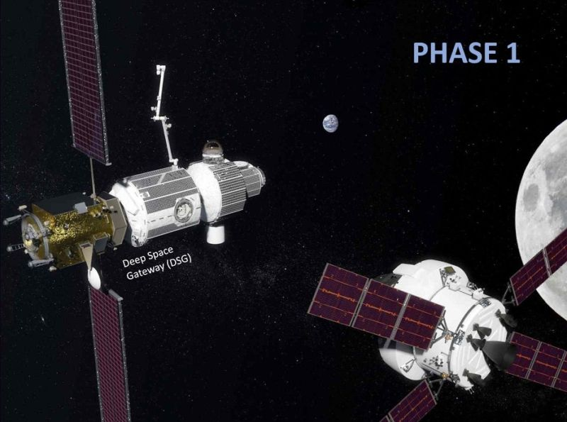 Elon Musk teases 'Moon Base Alpha' ahead of big space announcement