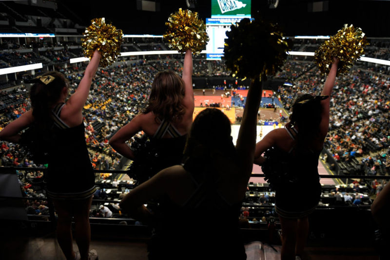 Copyright law protects decorative features on cheerleading uniform, SCOTUS rules