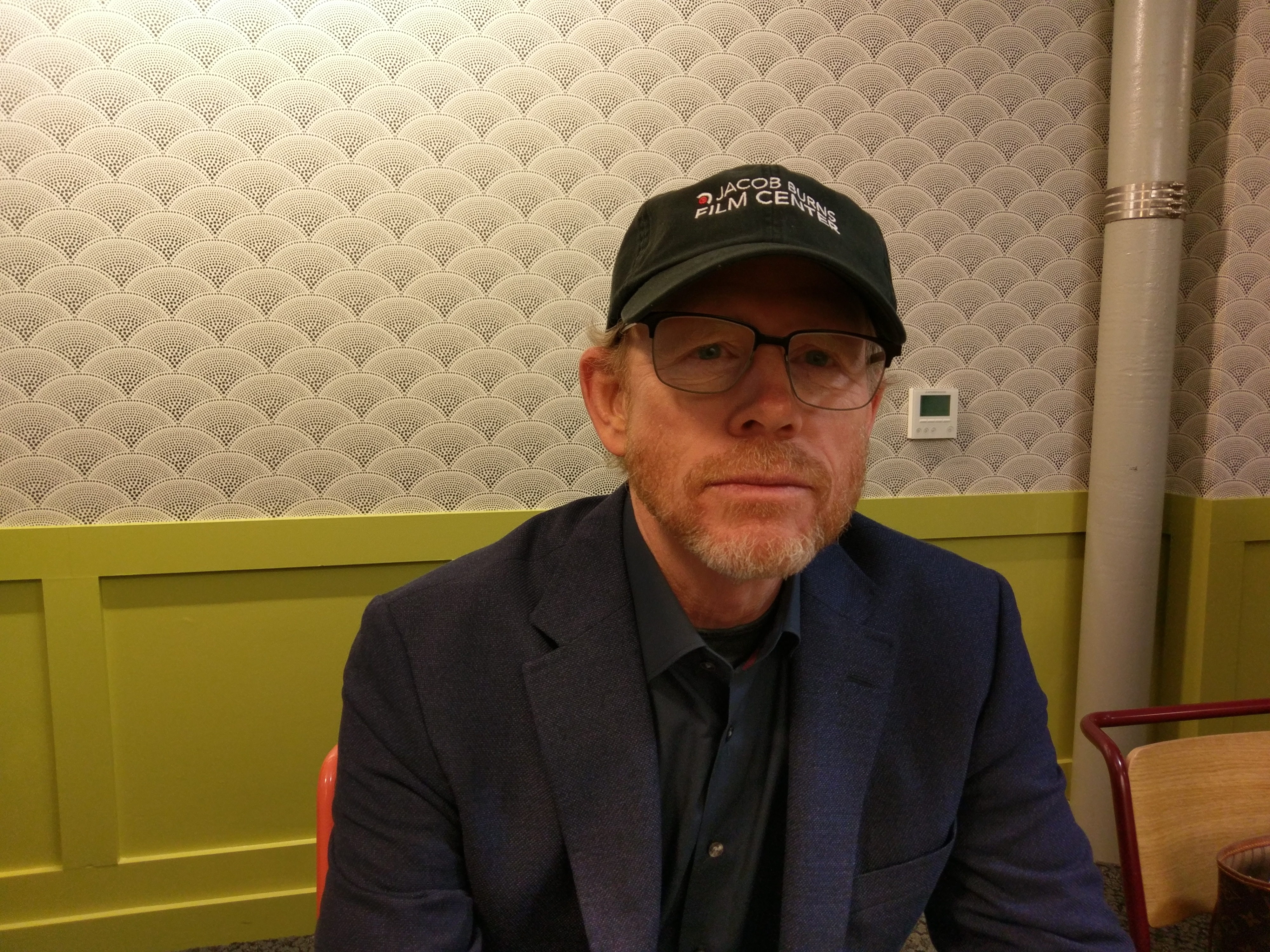 Ron Howard speaks to Ars Technica at March's South By Southwest festival.