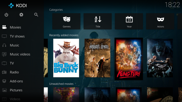 Android set-top boxes are a popular choice for Kodi users.