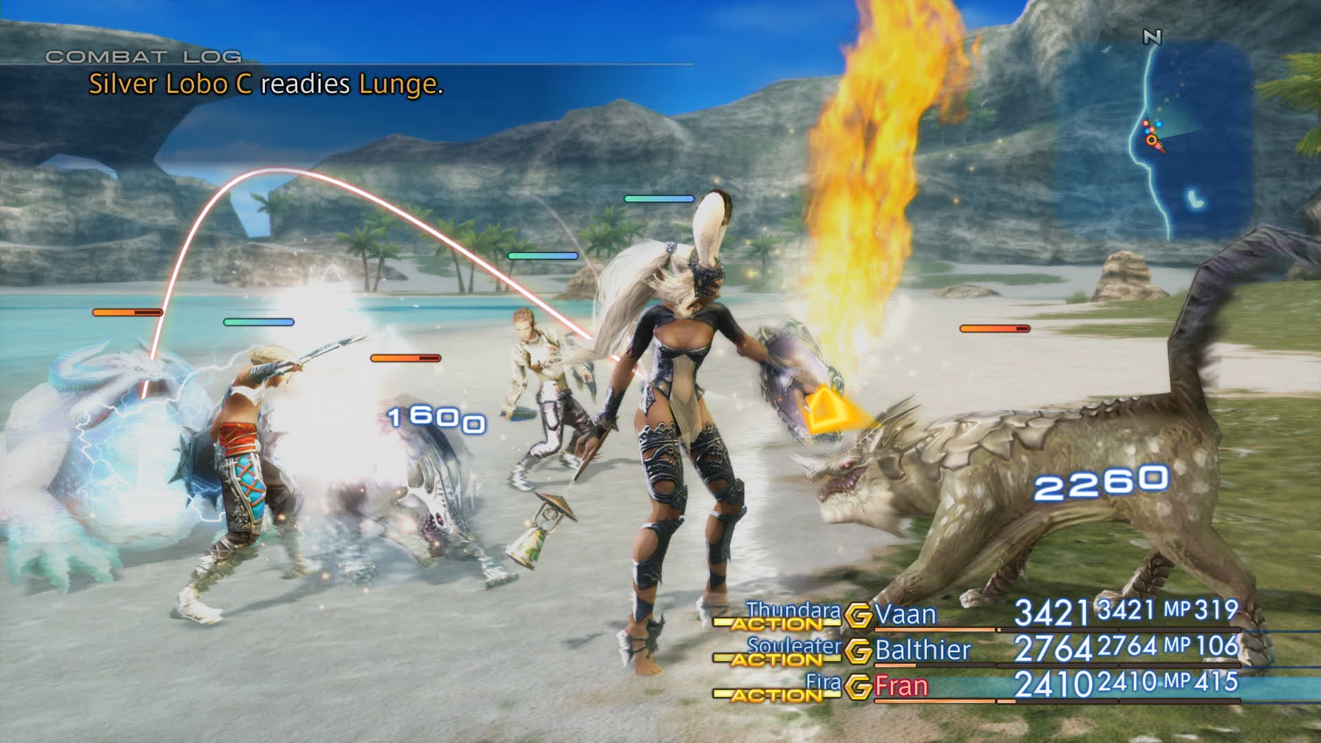 Is Final Fantasy 12: The Zodiac Age the blueprint for