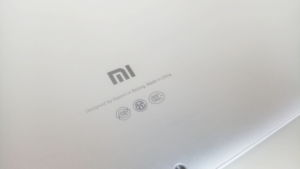 Who says Xiaomi doesn't have a sense of humour?