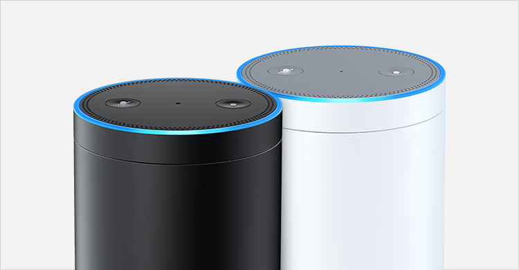 Alexa has a new friend: Cortana