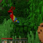 Minecraft will stop feeding cookies to in-game parrots after community uproar
