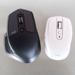 Logitech MX Master 2S and MX Anywhere 2S: Multicomputer mousing made