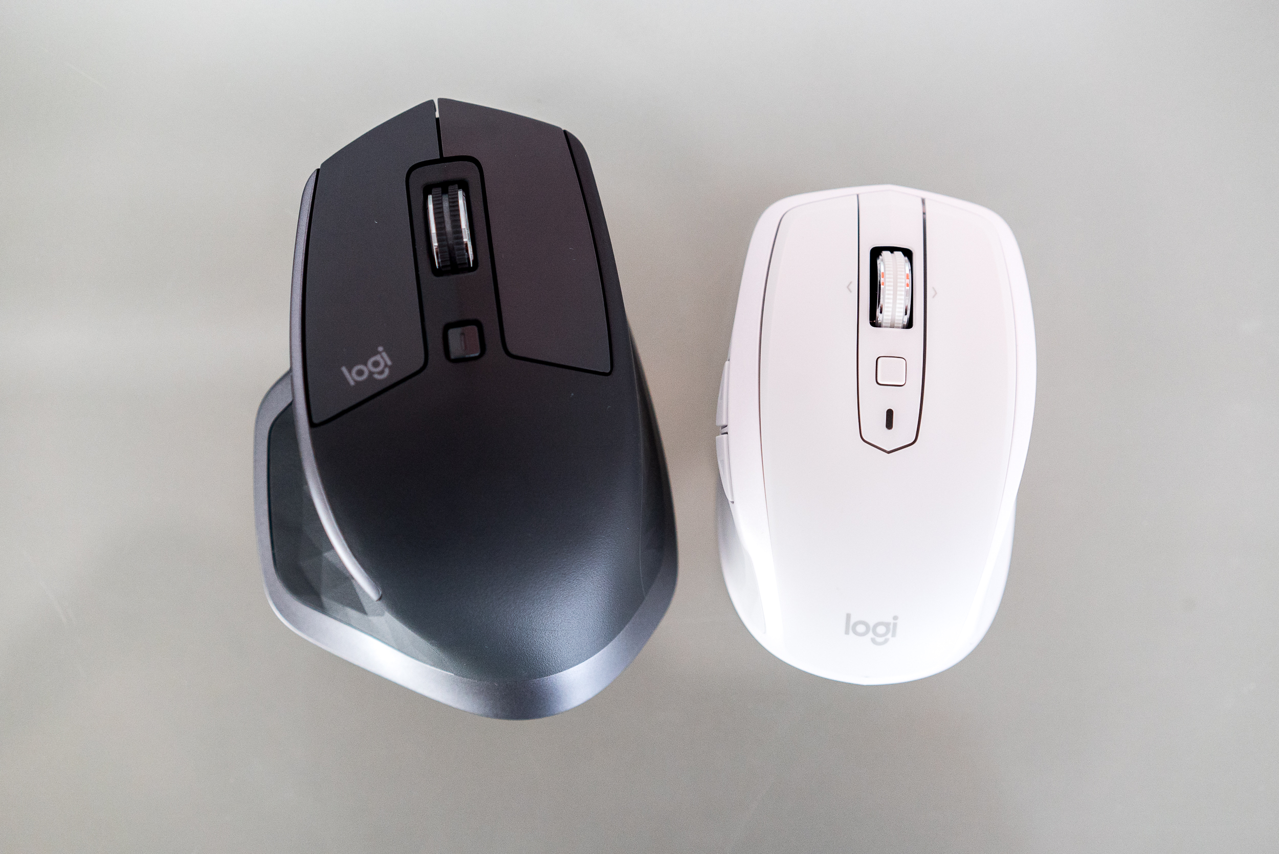 ecef49a8188 Logitech MX Master 2S and MX Anywhere 2S: Multicomputer mousing made ...