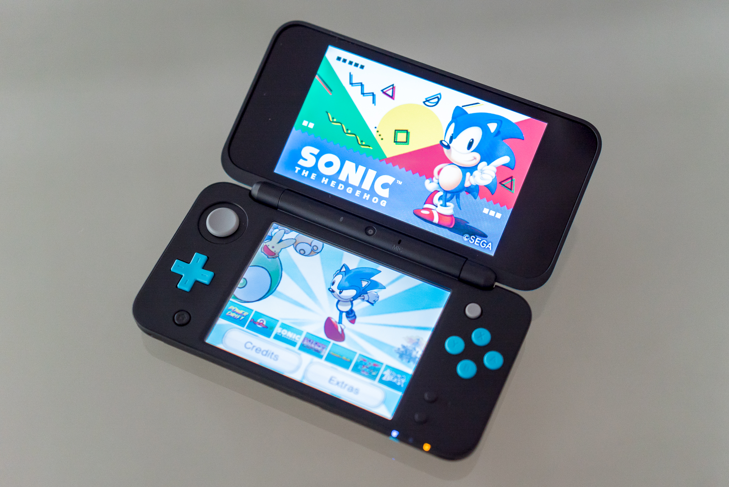 Nintendo new 2ds xl mini review the best version of the for Housse new 2ds xl