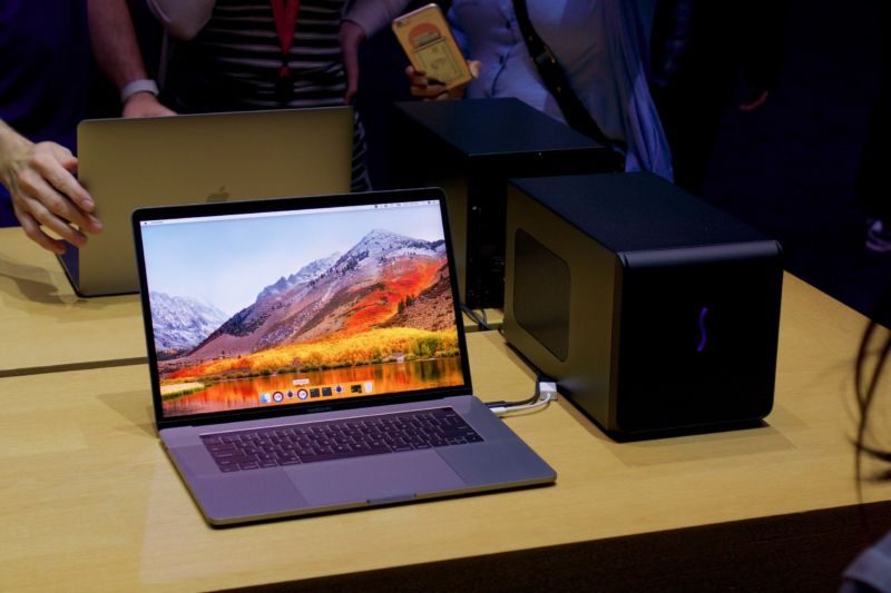 Apple to showcase new features for its gadgets