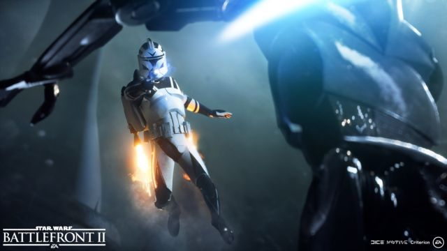 Star Wars: Battlefront 2: Free DLC, better weapons, and new