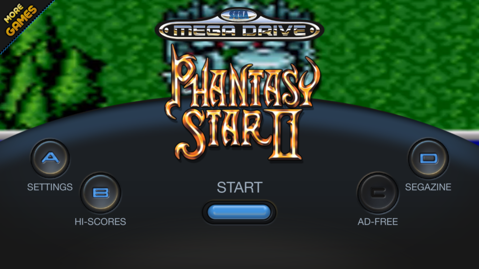 <em>Phantasy Star II</em> has suffered most from poor emulation.