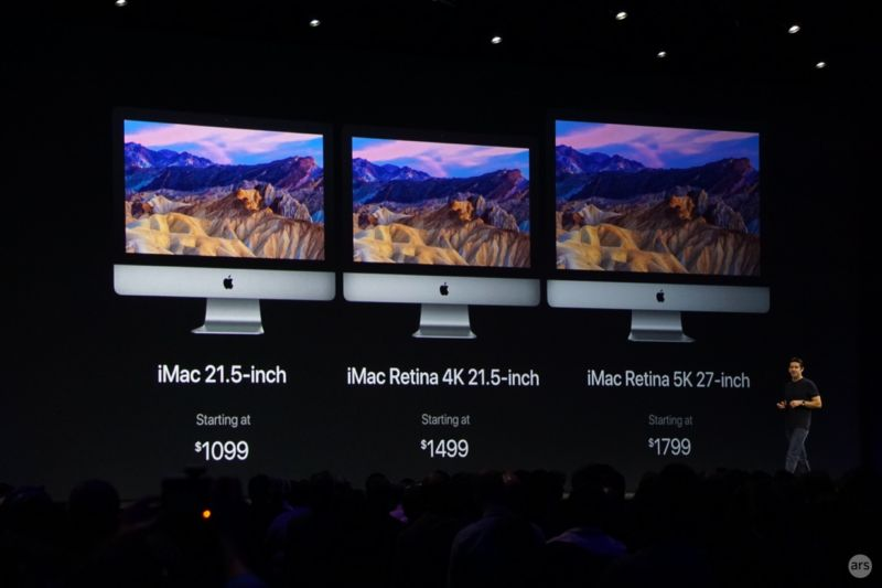 Apple launch new iMac Pro and iPad Pro models