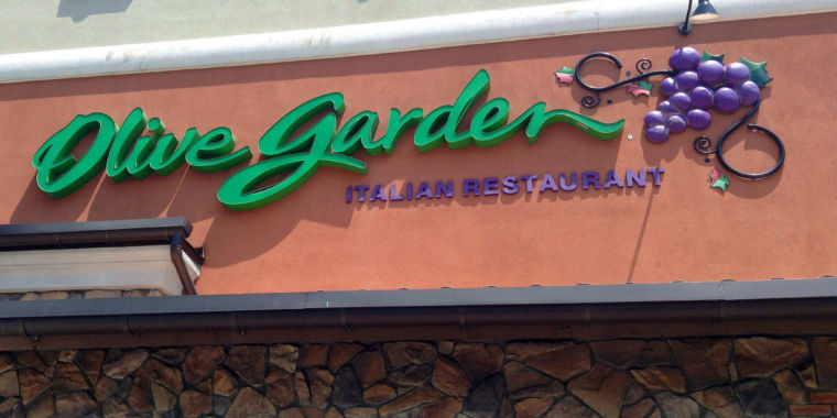 Olive Garden Trademark Spat Comes To A Conclusion In A Limerick Ars Technica Uk