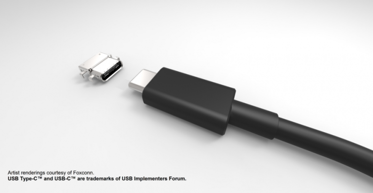 USB 3.2 Uses Same Cables, Doubles Data Rates