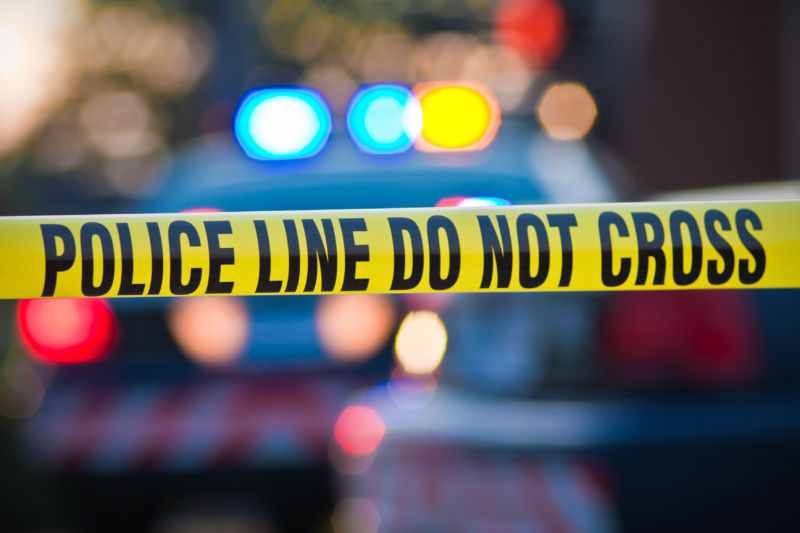 Baltimore Cops Caught In 'Questionable Activity' Again At Crime Scene