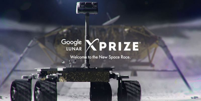 Google Lunar XPRIZE Pushes Deadline Into 2018