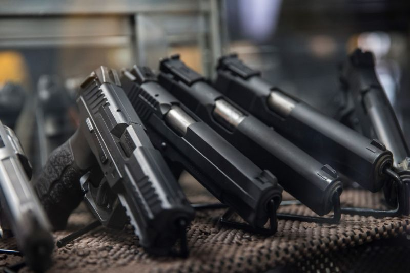 Waiting Periods For Firearm Purchases Can Reduce Gun Deaths