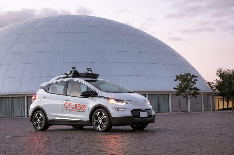 GM Snaps Up Strobe In Auto Push