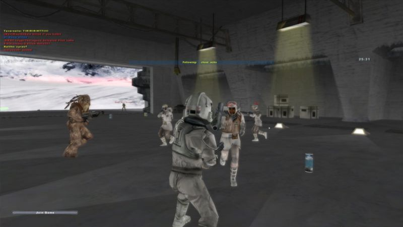 Original Star Wars Battlefront 2's Multiplayer Restored