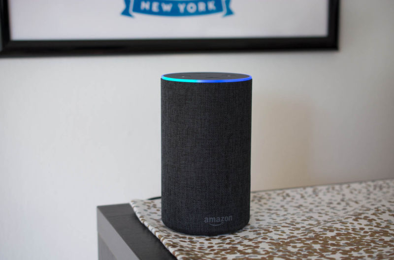 Best Buy Announces Voice Ordering with Amazon's Alexa