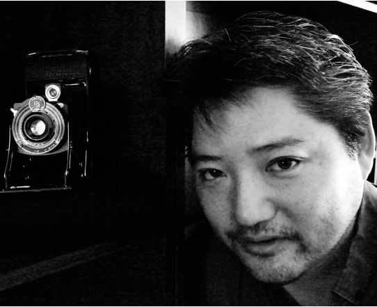 David Tanaka of Pixar.