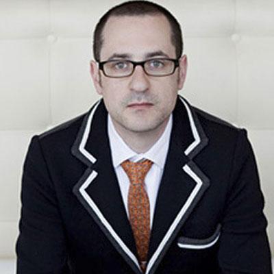 Jonathan M. Gitlin