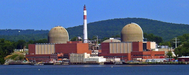 The Indian Point Energy Center in Buchanan, NY, had a leaking refueling cavity liner since 1993 that both the operator (Entergy) and the NRC knew about.