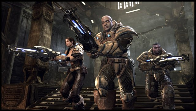 Deal alert: Unreal Tournament 3 40% off on Steam