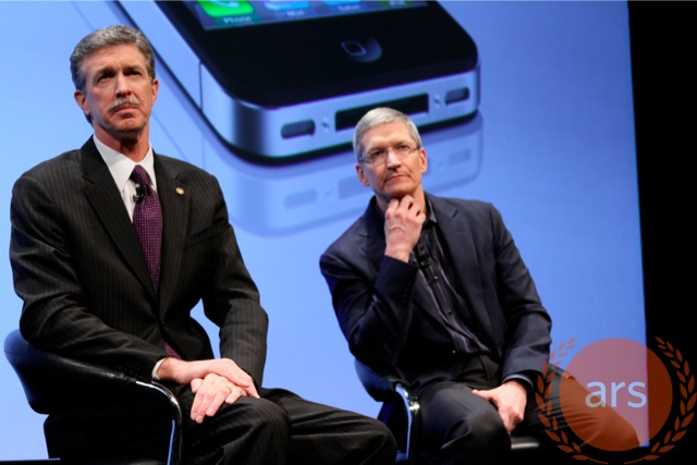 Verizon iPhone: no longer a myth, available in February