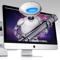 How to build Mac OS X services with Automator and shell scripting