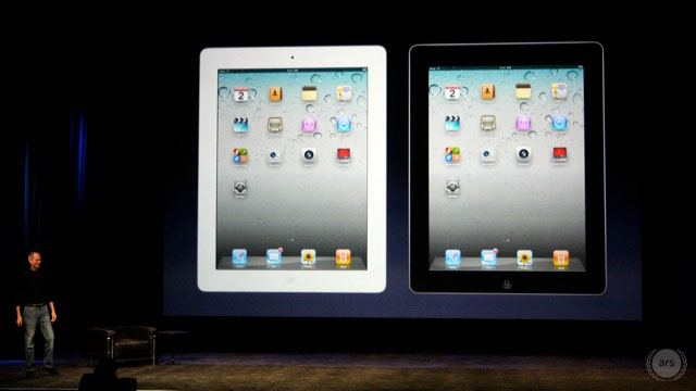 how to make ipad 2 faster