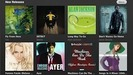 Eager to share, but doesn't quite know how: hands on with Spotify