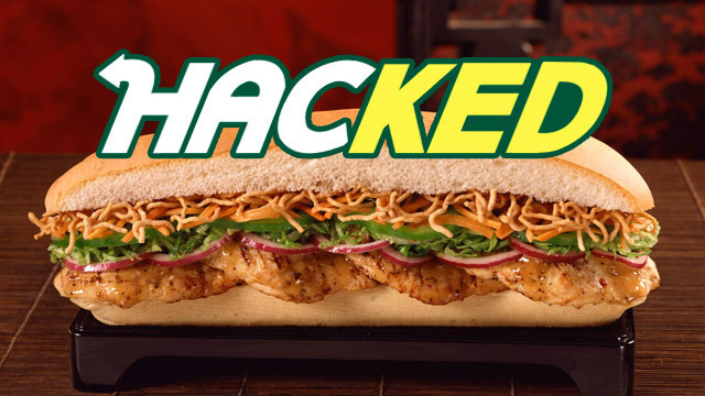 How hackers gave Subway a $3 million lesson in point-of-sale security