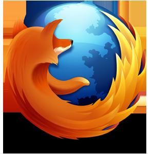 مجموع مرورگرهای اینترنت فایرفاکس برای موبایل